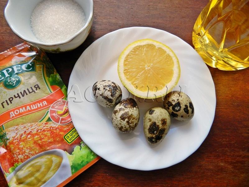 Майонез с перепелиными яйцами рецепт с пошагово