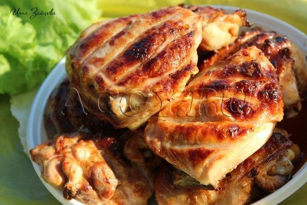Мясо в мультикухне рецепт